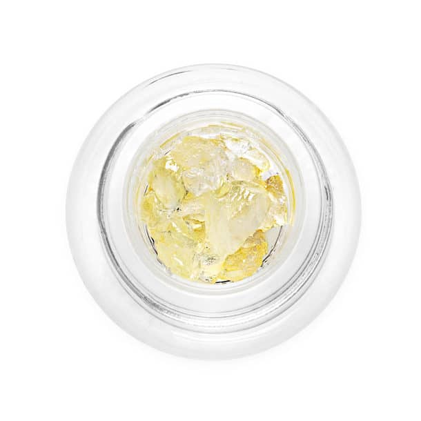 Refined Live Resin™ Diamonds
